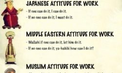 Japanese-Middle-Eastern-and-Muslim-Attitude-For-Work