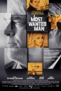 a most wanted man - insan avi film