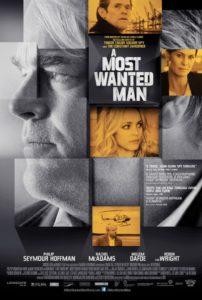 a most wanted man - insan avi film