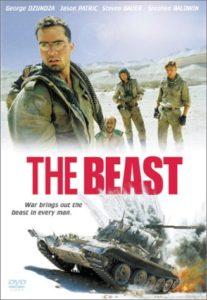 beast of war - celik canavar - film